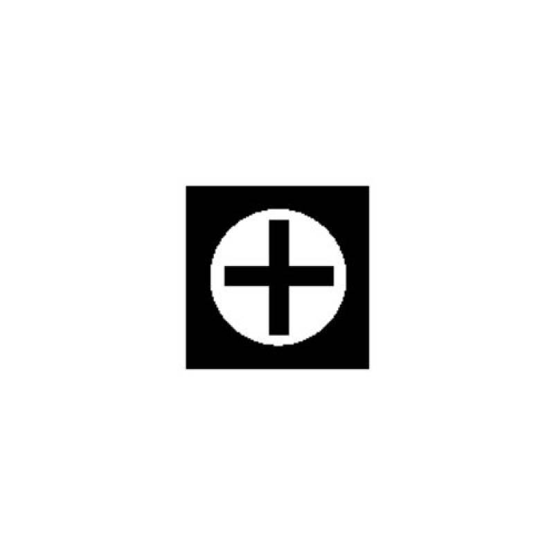 Біта Peak 1/4 '' з хрестовим шліцем РН
